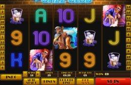 Jogo caça-níqueis online grátis The Jazz Club