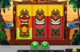 Casino caça-níqueis Tiki Shuffle