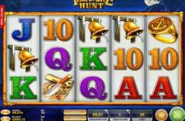 Imagem do jogo de cassino online Treasure Hunt