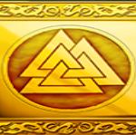 Símbolo especial do caça-níqueis online grátis Troll Hunters