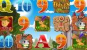 Caça-níqueis grátis online Troll's Tale para diversão