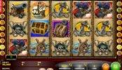 Gire o jogo de cassino online Wild Pirates