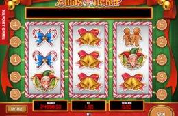 Caça-níqueis de cassino online Xmas Joker para diversão