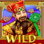 Símbolo curinga do caça-níqueis online Zhao Cai Jin Bao