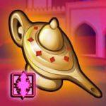 Curinga Expansível do caça-níqueis online Arabian Tales