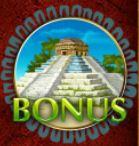 Símbolo bônus do caça-níqueis online Aztec Slots
