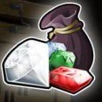 Símbolo dos Giros Grátis do jogo online Best of Luck