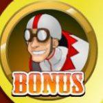 Símbolo bônus do jogo sem download Big Top Circus