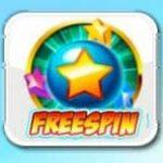 Símbolo de giros grátis do jogo caça-níqueis online Bingo Slot