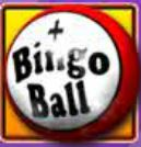 Símbolo Bola do Bingo do caça-níqueis grátis Eyes Down