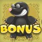 Símbolo bônus do caça-níqueis Farm Slot online