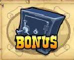 Símbolo bônus - caça-níqueis online grátis Freaky Bandits