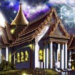Símbolo disperso do caça-niques online grátis Thai Dragon