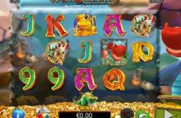 Jogue o caça-níqueis online A Dragon's Story