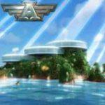 Símbolo dos Giros Grátis do caça-níqueis de cassino Alpha Squad