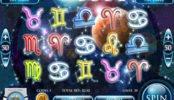 Caça-níqueis Astral Luck para entretenimento