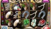 Caça-níqueis online grátis Best of Luck da Rival Gaming