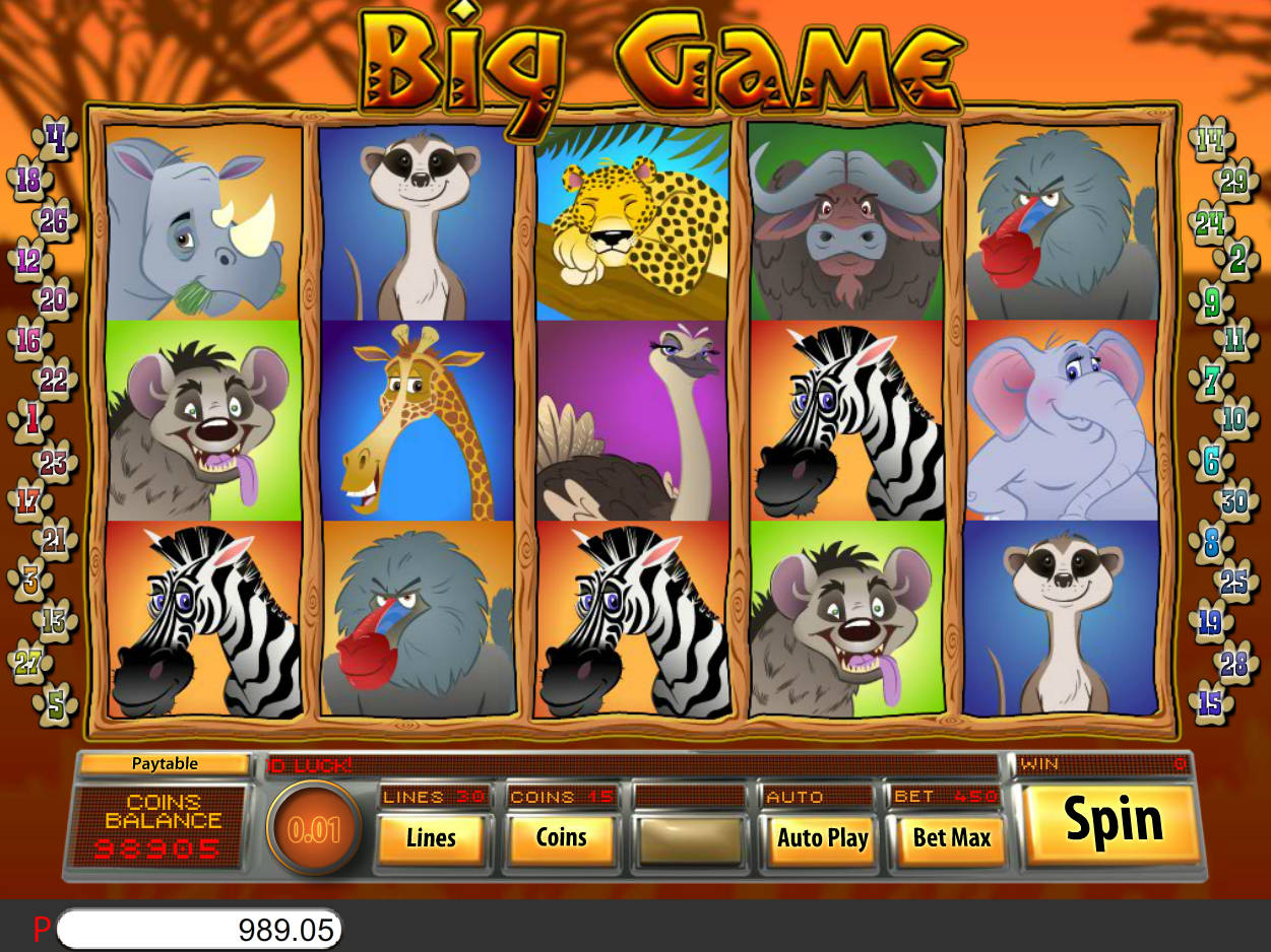 Fish table game online real money usa