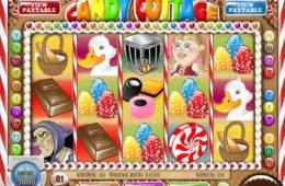 Caça-níqueis gratis Candy Cottage sem depósito