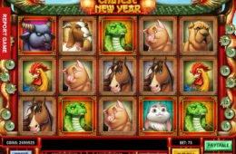 Jogo sem download online Chinese New Year grátis