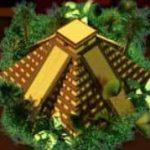 Símbolo de giros grátis do jogo online City of Gold