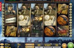 Jogue o jogo de cassino grátis Detective Chronicles