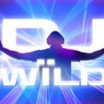 Símbolo do Jackpot do jogo de cassino DJ Wild