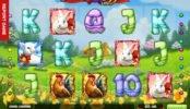 Caça-níqueis de cassino online Easter Eggs de entretenimento