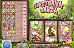 Caça-níqueis online Eggstravaganza