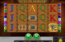 Eye of Horus da Merkur