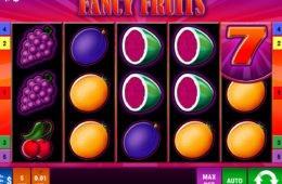 Caça-níqueis online Fancy Fruits para diversão