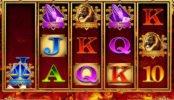 Caça-níqueis online grátis Flame of Fortune de entretenimento