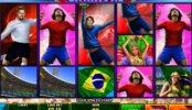 Caça-níqueis online Football Carnival
