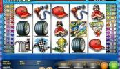 Jogue o caça-níqueis grátis online grátis Formula X