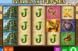 Foto do caça-níqueis online grátis Gates of Persia