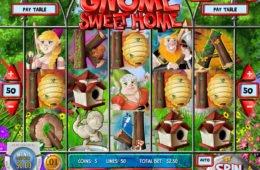 Jogue o caça-níqueis Gnome Sweet Home