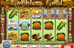 Caça-níqueis sem registro Gobblers Gold
