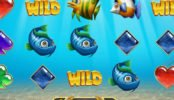 Jogo sem registro Golden Fish Tank online