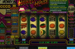Jogo sem download online Haunted House
