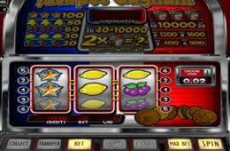 Foto do caça-níqueis online Jackpot Gagnant