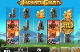 Caça-níqueis grátis online grátis Jackpot Giant da Playtech