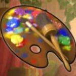 Símbolo Curinga do caça-níqueis online Leonardo's Loot