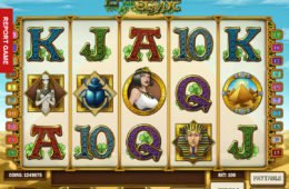 Leprechaun Goes Egypt online sem download