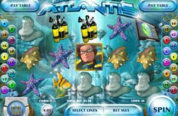 Jogo sem download Lost Secret of Atlantis
