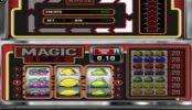 Gire os rodilhos do caça-níquel online grátis Magic Lines
