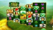 Jogue o jogo caça-níqueis grátis Magic of Oz