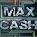 Símbolo do curinga empilhado do caça-níqueis online grátis Max Cash