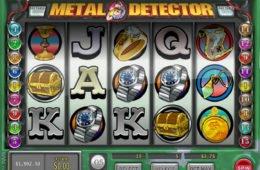 Jogo sem download online Metal Detector