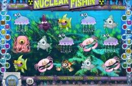 Caça-níqueis online grátis Nuclear Fishin'