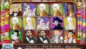 Caça-níqueis online Opera Night da Rival Gaming